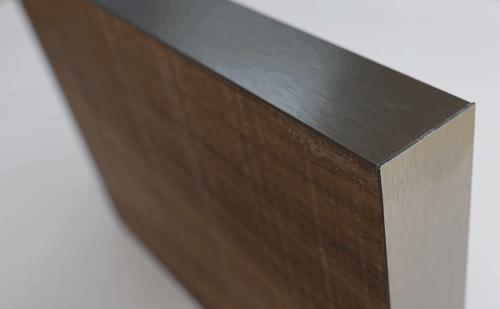 bordature alluminio bvr
