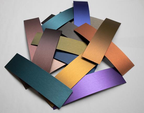 continuo color bordi colorati bvr